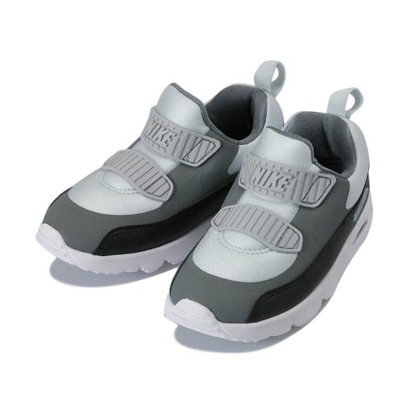 Kids NIKE (Nike) 12 16AIRMAX TINY 90 (TD) Kie Ney AMAX Thailand knee 90 TD 881,924 005 005PRPLTMC GY