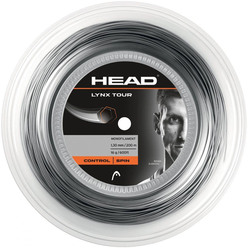 ネット最安値挑戦中 9 9-11は5%クーポン ガット ヘッド リンクスツアー HEAD LYNX TOUR 1.25mm 安値 sr-lynxtour 100%品質保証 17 1.30mm ロール 200m ストリング 硬式テニス 16