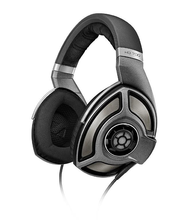 ゼンハイザー ヘッドホン オープン型 HD 700【国内正規品】ゼンハイザーコミュニケーションズ オープンエア型ヘッドフォン