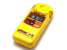 放射能測定機 ガイガーカウンター ECOTEST社 TERRA P+ 放射能 測量器