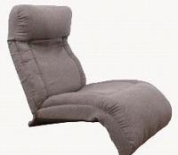 低反発座椅子 世界初16段ギア&ゆらゆら機能で高級ソファのすわり心地 TPH-EXV