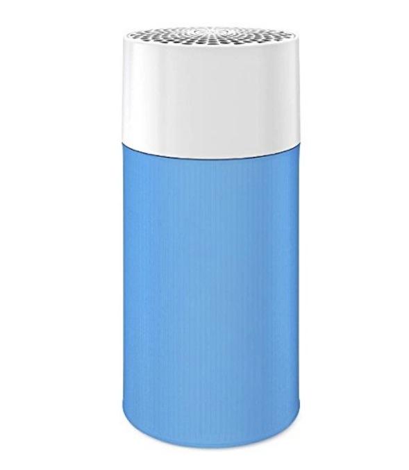 ブルーエア 空気清浄機(13畳まで)Blueair Blue Pure 411 Particle + Carbon 101436