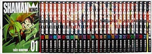 シャーマンキング [完全版] (1-27巻セット (1-27巻セット [完全版] 全巻) シャーマンキング/武井宏之【中古】, 亀田郡:770468c5 --- officewill.xsrv.jp