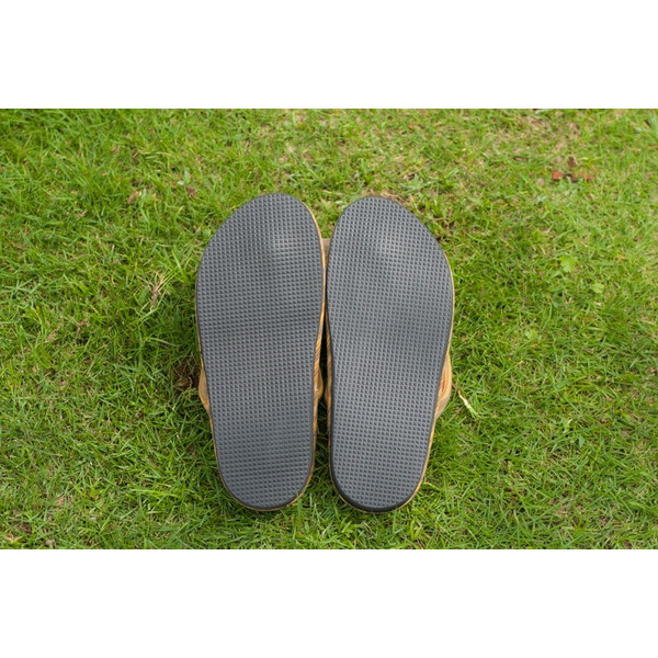 安濃津履き 雪駄(女性用) めせき織 足型Mサイズ