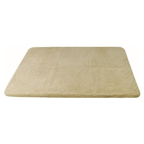 KSL-407 RD BE DBR レッド ベージュ ダークブラウン 着せ替えラグマット 長方形 140×200 cm カーペット 絨毯 敷物 じゅーたん 東谷 アズマヤ ROOM ESSENCE ルームエッセンス