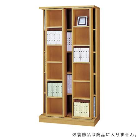 ASM-92D Funamoco フナモコ Ace Series エースシリーズ スライド書棚【送料無料】(funamoco-100415-046)