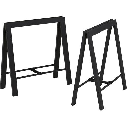TL-111BK テーブル脚 【1セット2本入り】 ダイニングテーブル 食卓 Room Essence 【送料無料】