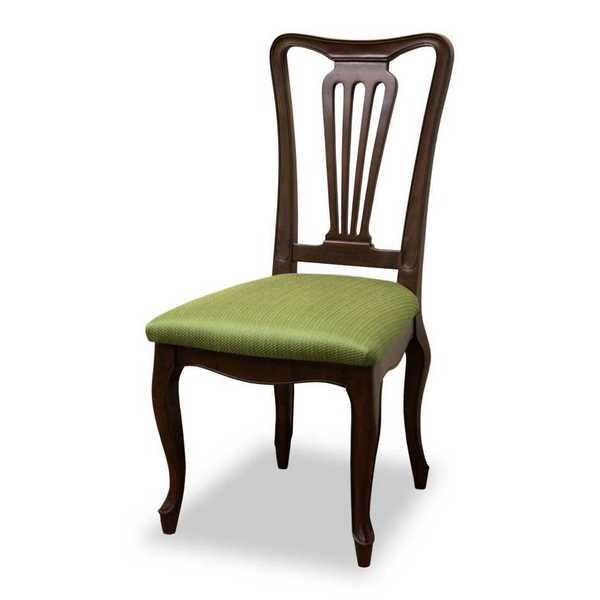 チェアーG GR F2 ケントハウス kent house ダイニングチェアー 食堂 イス いす 椅子 猫脚 東海家具工業 【送料無料】