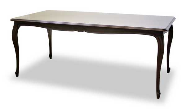 DT180 ケントハウス kent house 180cm幅 6人用 ダイニング テーブル 食堂 テーブル 机 猫脚 東海家具工業 【今だけ開梱設置無料】