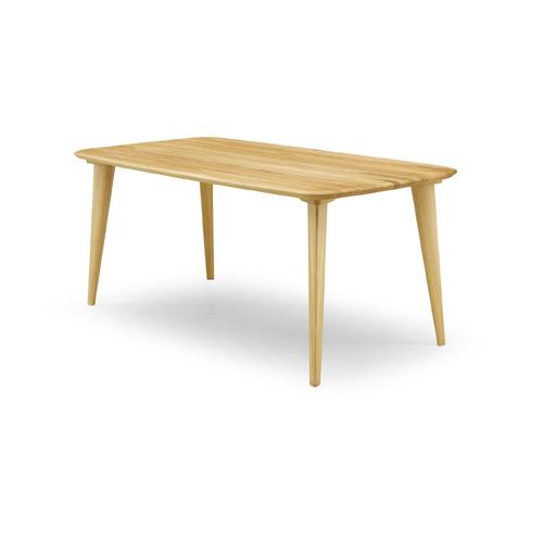 Y-024 GREEN グリーン DINING TABLE B オーク OAK 160cm幅 ダイニングテーブルB 食卓 食堂 岩倉榮利 YUZU ユズ シギヤマ 【送料無料】