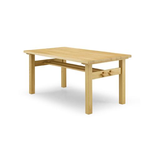 R-022 GREEN グリーン DINING オーク OAK TABLE 150 ダイニングテーブル150 食卓 食堂 岩倉榮利 rosemary ローズマリー シギヤマ 【送料無料】