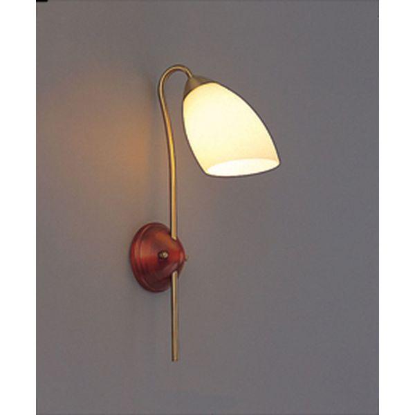 B1021LE 室内照明 シャンデリア ランプ ブラケット 壁面照明 ウォールライト 1灯 ディーシー gemmy-LED ジェミィー DCS corp. 【送料無料】