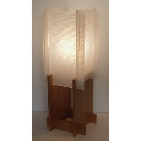 F3207LE 室内照明 シャンデリア ランプ フロアライト フロアスタンド 1灯 アボーボ ANDON-EF 行燈 あんどん アンドン 清水 忠男 DCS corp. 【送料無料】