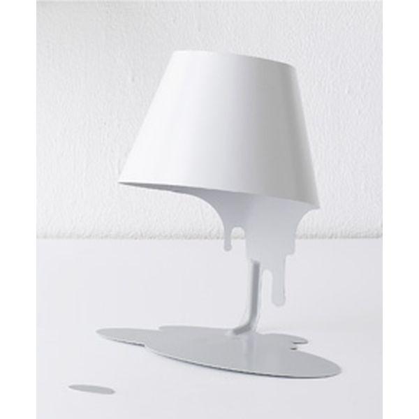 S8063LE-W 室内照明 テーブルライト テーブルスタンド 1灯 ディーシー liquid lamp-LED 岡本 光市 DCS corp. 【送料無料】