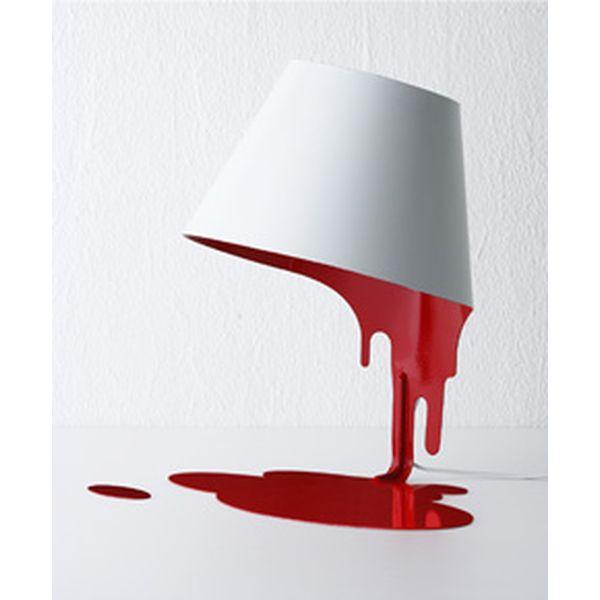 S8063LE-WR 室内照明 テーブルライト テーブルスタンド 1灯 ディーシー liquid lamp-LED 岡本 光市 DCS corp. 【送料無料】