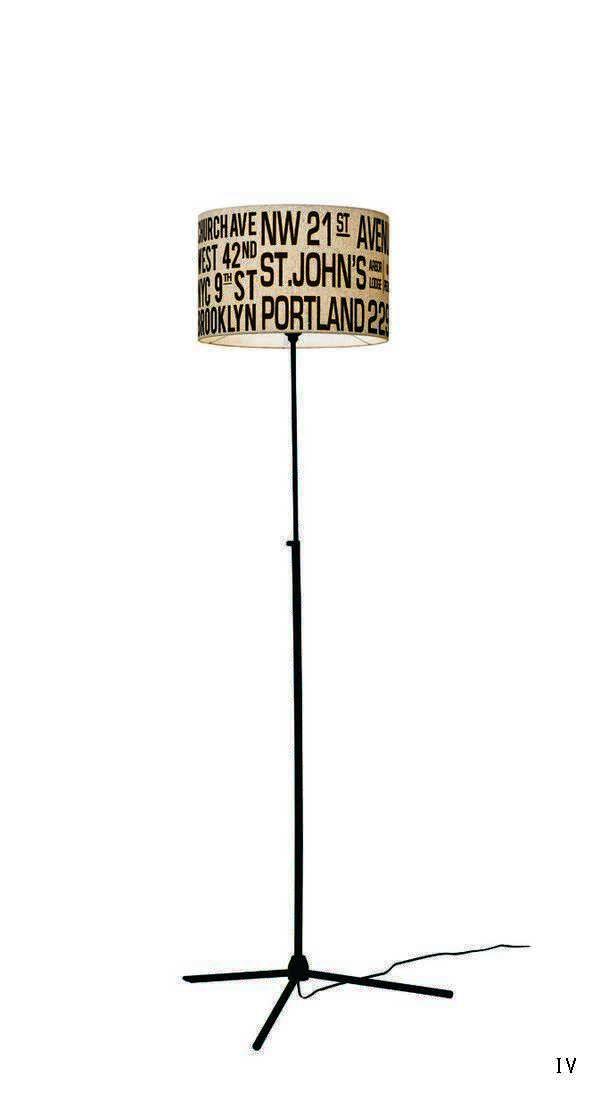 LT-1264 フロアライト Bus Roll Floor Lamp バスロール フロアランプ 間接照明 フロアーライト 洋風 新居 インテリア 新築 お祝い プレゼント 開店 INTERFORM