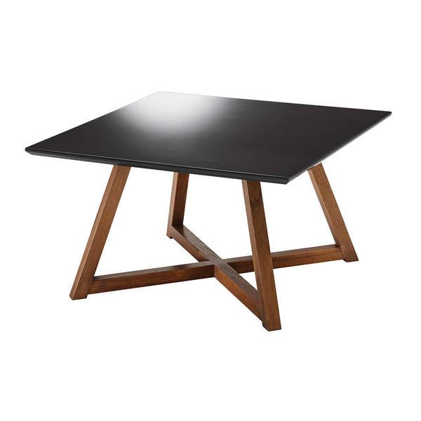 PRT-701BK 70cm幅 リビングテーブル センターテーブル ローテーブル ソファーテーブル モダン MKマエダ ピュルテ 【送料無料】