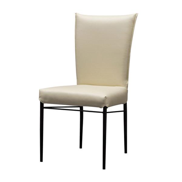 IC-475PIV ダイニングチェアー 食堂 いす 椅子 イス モダン シンプル MKマエダ アイシー475 【送料無料】