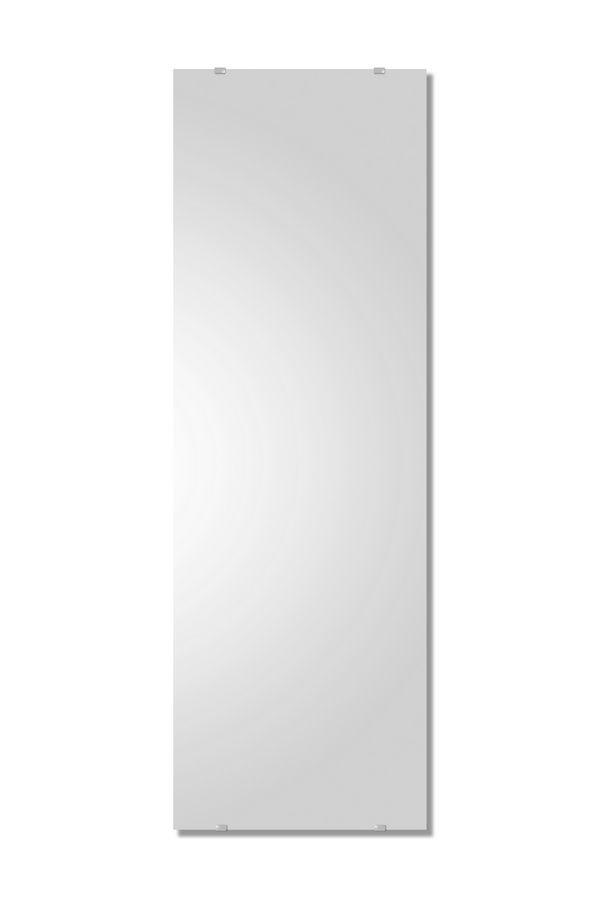 防湿鏡4012 ウォールミラー 壁面ミラー かべかけ 浴室 トイレ 洗面所 洗面台 お風呂 店舗 ゴージャス 40cm幅 塩川光明堂 【送料無料】