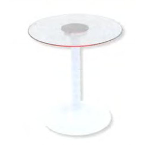 AGT300 JEWEL LED LIGHT GLASS TABLE スパイス SPICE 【送料無料】