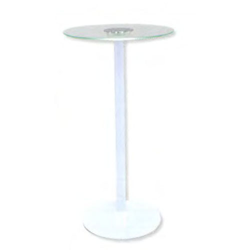 AGT100 JEWEL LED LIGHT COUNTER GLASS TABLE スパイス SPICE 【送料無料】