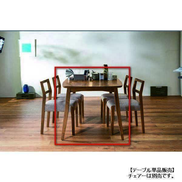 DT-10-W150 WNT チェリー ダイニングテーブル 150cm幅 長方形 食堂テーブル 机 単品販売 4人用 チェリー 【送料無料】