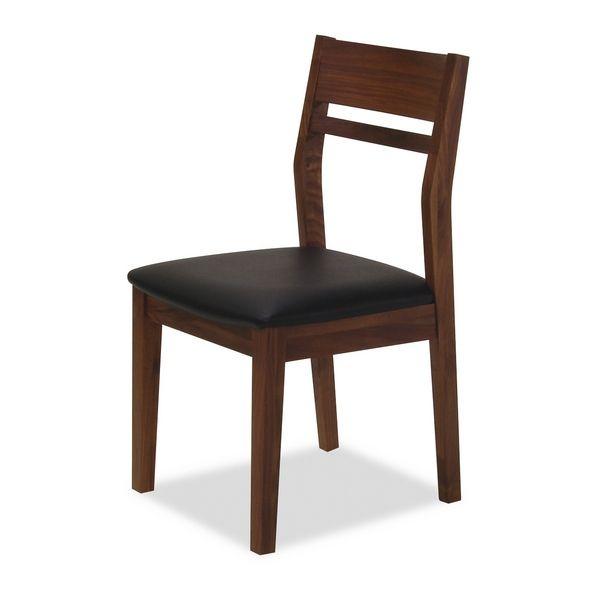 ダイニングチェア ウルフ C 食堂 FOX いす ダイニングチェアー 椅子 イス 洋風 北欧風 無垢 シンプル アーム付き 肘かけ ターニー WOLF TARNY 【送料無料】