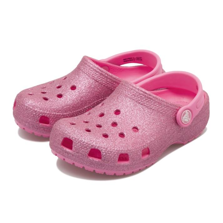 楽天市場】キッズ 【crocs】 クロックス Classic