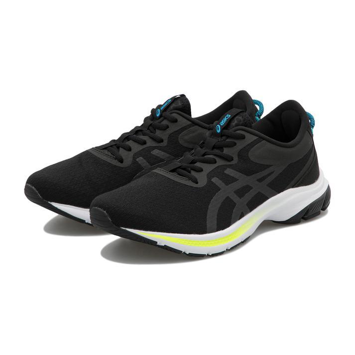 ランニングシューズ ジョギング 新作入荷 マラソン トレーニング 送料無料 ASICS アシックス 最新アイテム GEL-KUMO 2 BK 2 1011B043.002 DTAQ LYTE ABC限定 ゲルクモライト