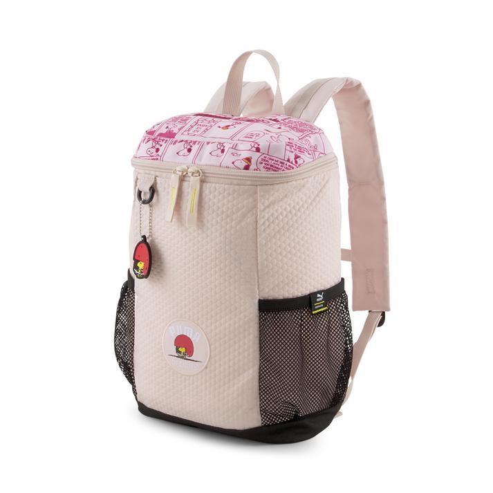 バックパック リュック 鞄 送料無料 キッズ PUMA ふるさと割 プーマ 予約 02LOTUS 078362 X バッグ K PEANUTS