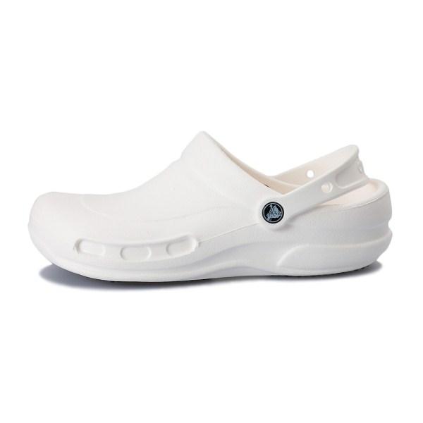 crocs クロックス Bistro ビストロ 10075 100 WhitenwOk8P0