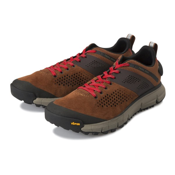 【DANNER】 ダナー TRAIL 2650 トレイル 2650 61272 BROWN/RED
