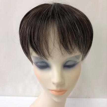 【高級ドイツブランドウィッグ SAYAKA】ヘアケア ウィッグ かつら 女性 白髪 ボリュームアップ 人工毛 人毛 べガロン バーグマン