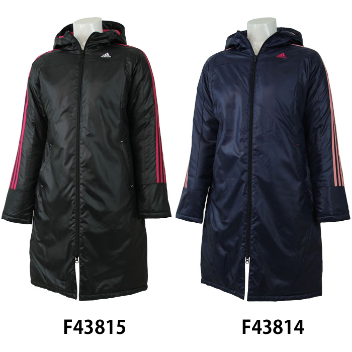 c957e731e8d7 ESS 3S padded coats women s wear   courts batting  adidas and adidas were   adidas  coat (WD080)