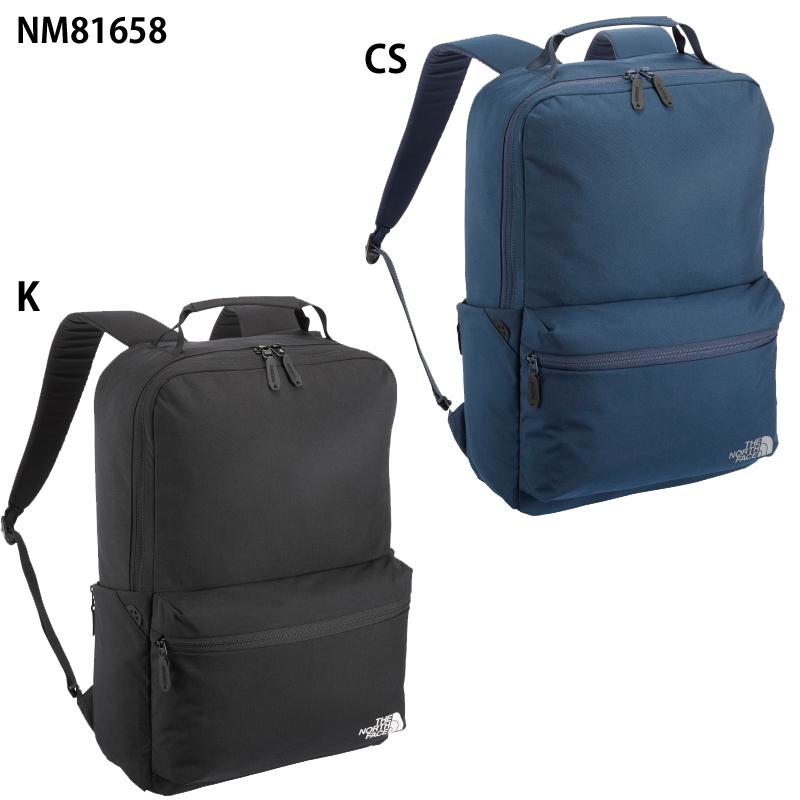 【THE NORTH FACE】Metro Daypack バック/かばん/スポーツバッグ/アウトドア/ノースフェイス (NM81658)