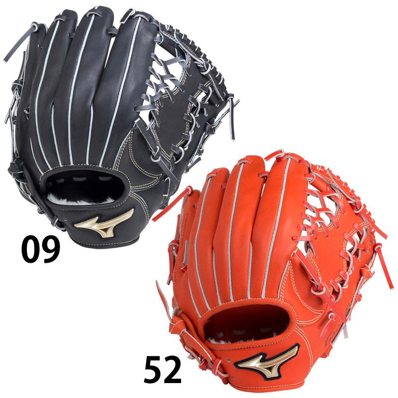 【ミズノ】 Hselection01 軟式用[オールラウンド用:サイズ10] グローブ 野球/BASEBALL/軟式グローブ/ミズノ/MIZUNO (1AJGR18200)