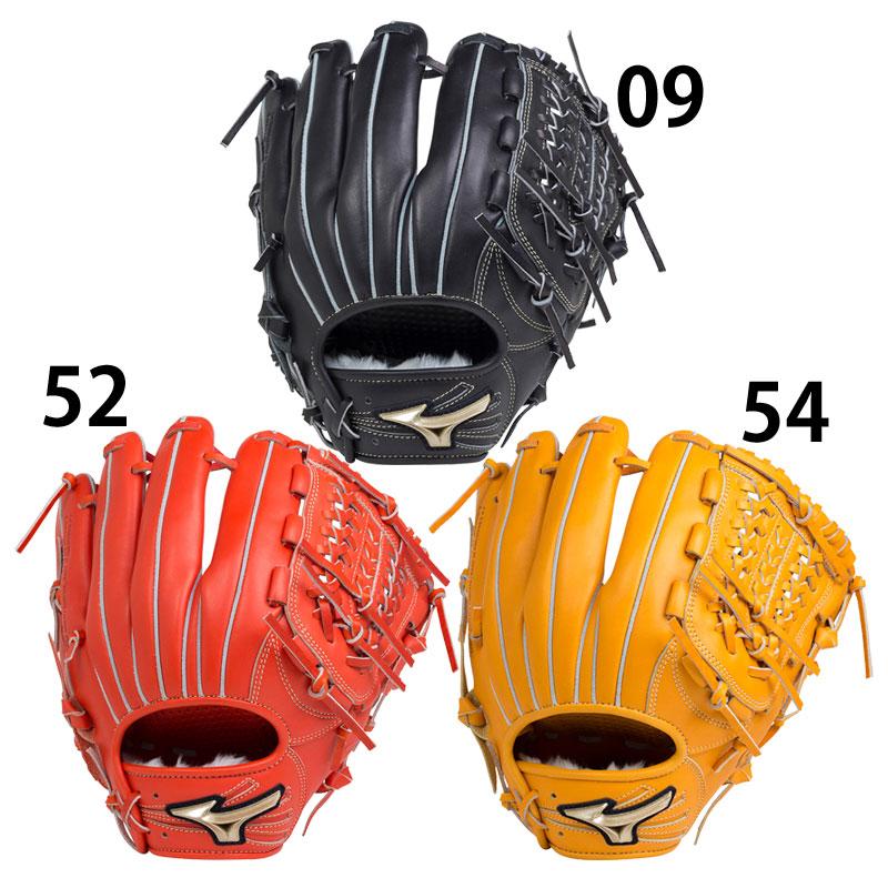【ミズノ】 Hselection02 軟式用[オールラウンド用:サイズ10] グローブ 野球/BASEBALL/軟式グローブ/ミズノ/MIZUNO (1AJGR18300)