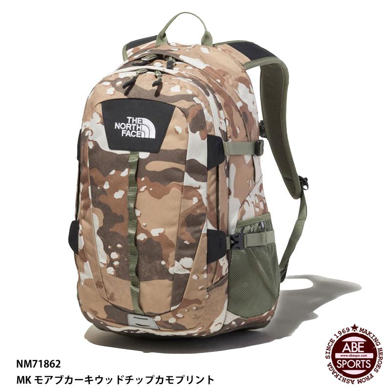 【THE NORTH FACE】Hot Shot CL ホットショットシーエル/ノースフェイス/スポーツバッグ(NM71862) MK