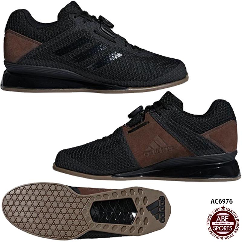 【アディダス】Leistung.16II ウェイトリフティングシューズ/ランニングシューズ/メンズ/adidas(AC6976)
