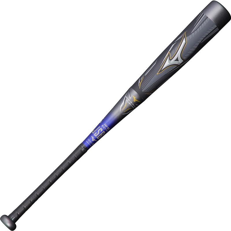 【ミズノ】 軟式少年用ビヨンドマックスギガキング 軟式 野球 バット (1CJBY14276)