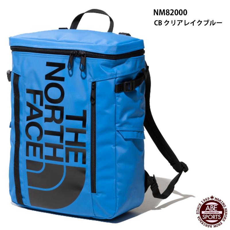 【THE NORTH FACE】BC Fuse Box II ビーシーヒューズボックスツー/バックパック/ノースフェイス(NM82000)CB クリアレイクブルー