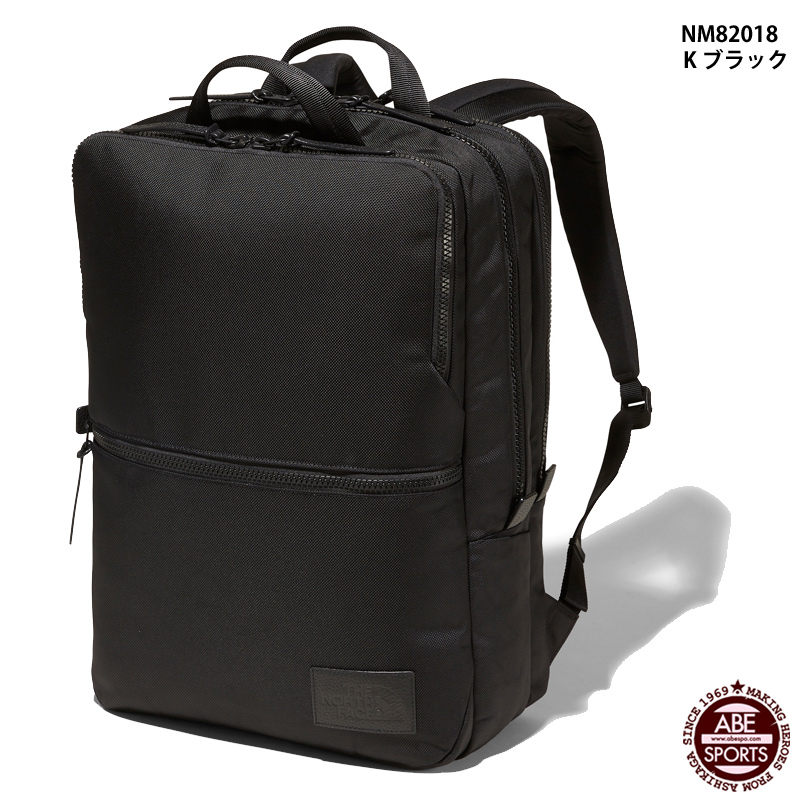 【THE NORTH FACE】Cordura Ballistic Daypack ザノースフェイス(NM82018) K ブラック