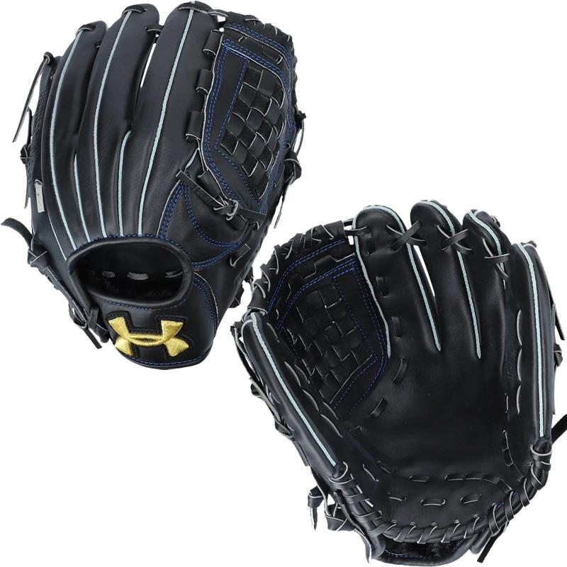 【アンダーアーマー】 UA DL 軟式野球 オールラウンダー用グラブ 右投げ 軟式グラブ/グローブ (1341870)