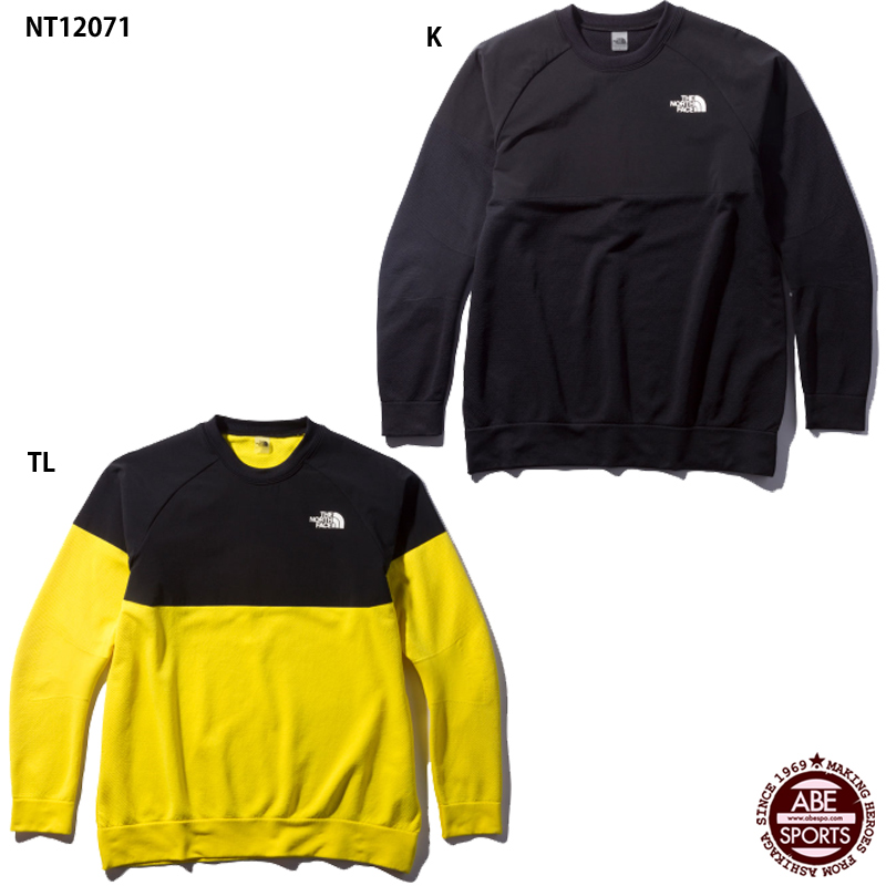 【THE NORTH FACE】Engineered Track Pullover ザノースフェイス (NT12071)