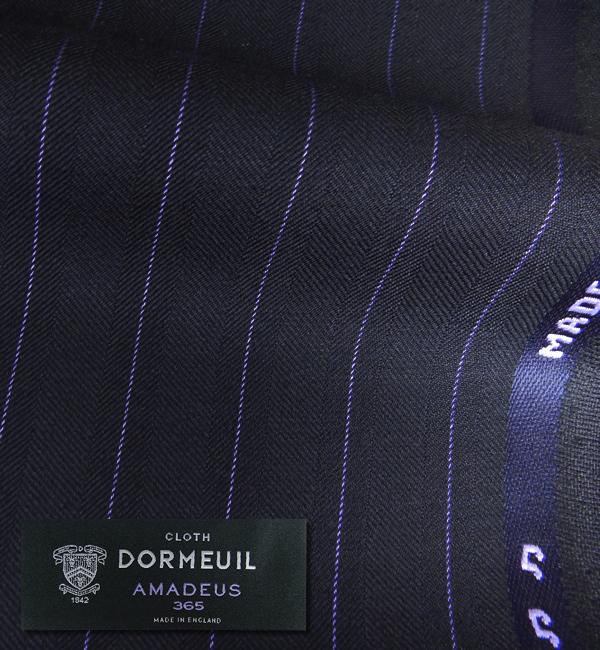 cd02d7ae56 楽天市場】オーダースーツ [ブランド] DORMEUIL ドーメル / AMADEUS 365 ...