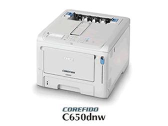 新作からSALEアイテム等お得な商品満載 OKI カラー カラー LEDプリンター A4 COREFIDO2 A4 OKI C650dnw, Granbeat:6cdd3b23 --- greencard.progsite.com