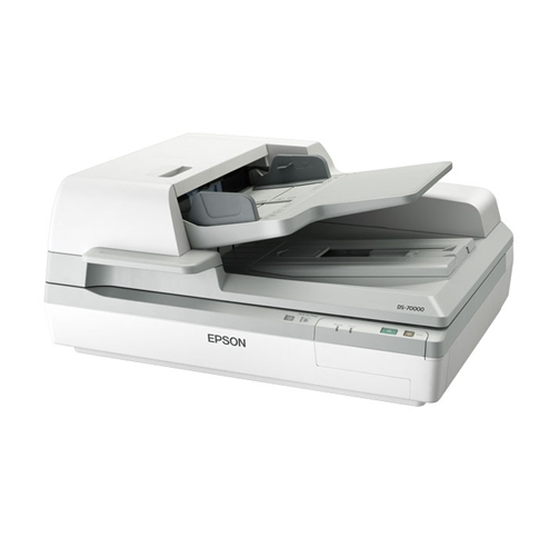 EPSON エプソン 高耐久 ADF付 A3 フラットベッドスキャナー DS-70000