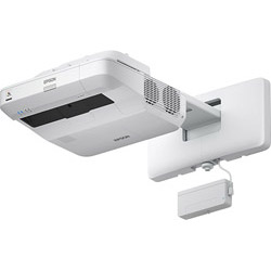 EPSON エプソン プロジェクター 超短焦点壁掛け対応モデル 4400lm WUXGA <EB-1460UT>