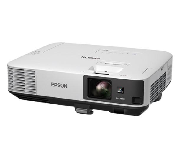 EPSON エプソン 4200lm WXGA 多機能パワーモデル プロジェクター <EB-2140W>