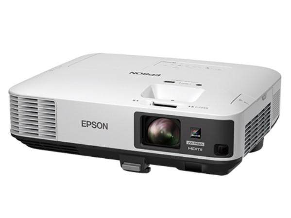 EPSON エプソン 5500lm WUXGA 多機能パワーモデル プロジェクター <EB-2265U>